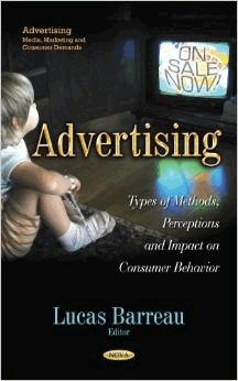 Advertising: Types of Methods, Perceptions and Impact on Consumer Behavior